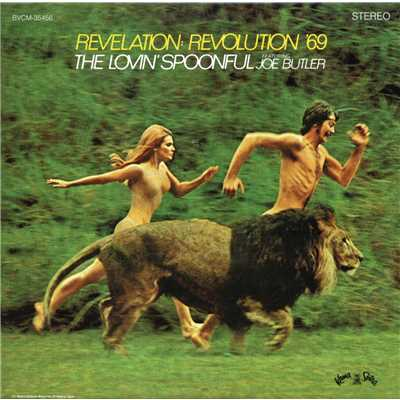 アルバム/Revelation: Revolution '69/The Lovin' Spoonful