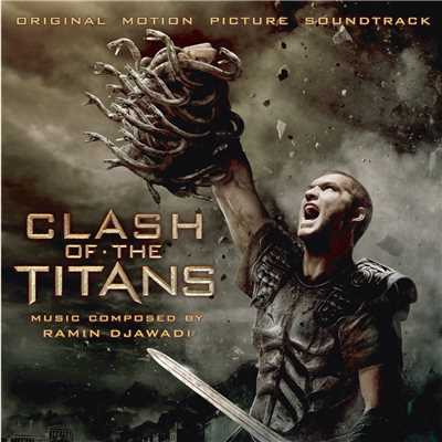 シングル/You Were Saved For A Reason/Ramin Djawadi