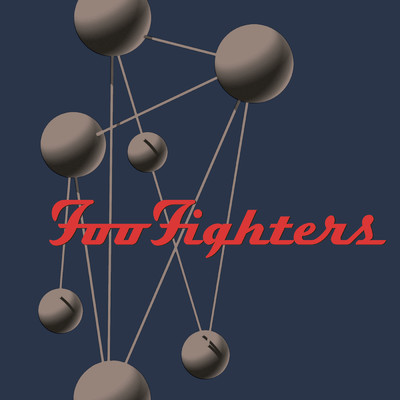 アルバム/The Colour And The Shape/Foo Fighters