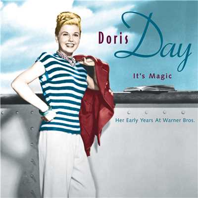 アルバム/It's Magic, Doris Day: Her early years  at Warner Bros./Doris Day