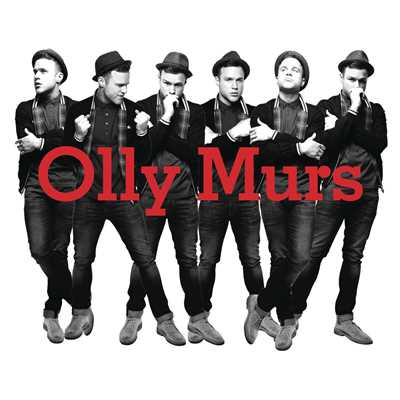 シングル/Hold On/Olly Murs