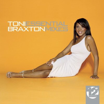 "アルバム/12"" Masters - The Essential Mixes/Toni Braxton"