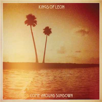 シングル/Radioactive/Kings Of Leon