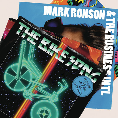 アルバム/The Bike Song/Mark Ronson