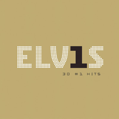 シングル/A Little Less Conversation (JXL Radio Edit Remix)/Elvis Presley/JXL