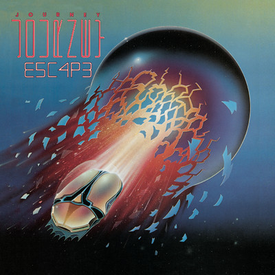 シングル/La Raza del Sol (Alternate Version)/Journey