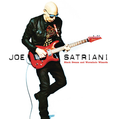 アルバム/Black Swans and Wormhole Wizards/Joe Satriani