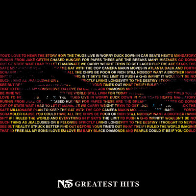 アルバム/Greatest Hits/Nas