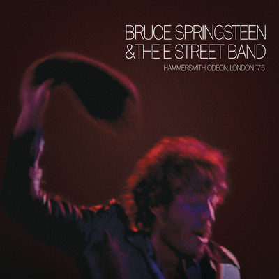 アルバム/Hammersmith Odeon, London '75/Bruce Springsteen