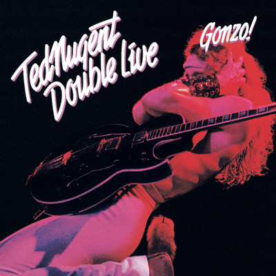 シングル/Great White Buffalo (Live)/Ted Nugent
