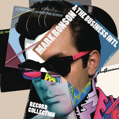 アルバム/Record Collection/Mark Ronson