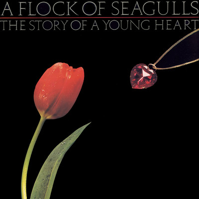 The More You Live, The More You Love/A Flock Of Seagulls