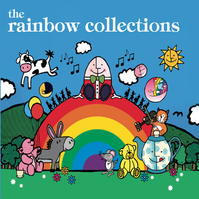 This Old Man/The Rainbow Collections