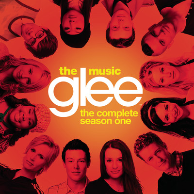 シングル/On My Own (Glee Cast Version)/Glee Cast