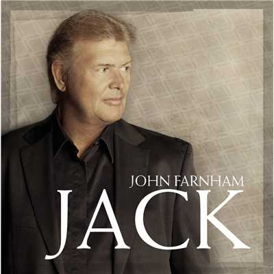 シングル/Nobody Gets Me Like You/John Farnham