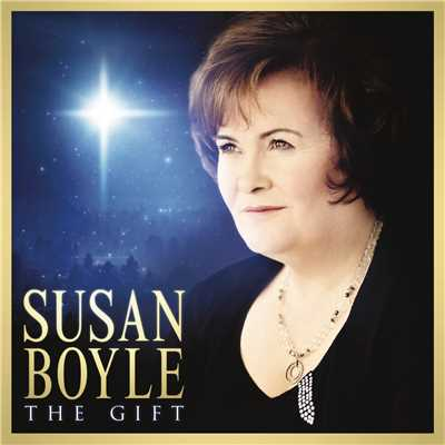 アルバム/The Gift/Susan Boyle