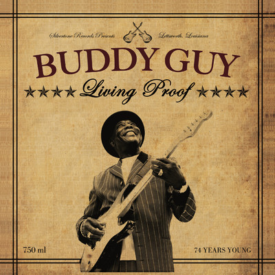 Buddy Guy feat. Carlos Santana