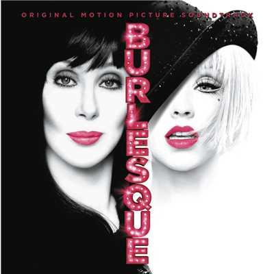 シングル/The Beautiful People (Burlesque Original Motion Picture Soundtrack)/Christina Aguilera