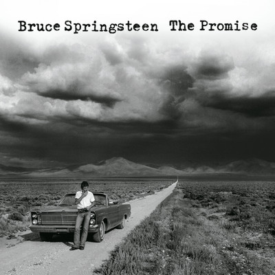 City of Night/Bruce Springsteen