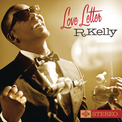 シングル/A Love Letter Christmas/R. Kelly