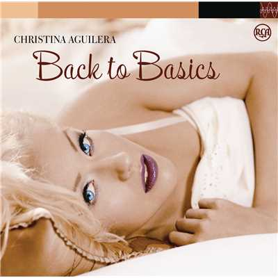 アルバム/Back To Basics/Christina Aguilera