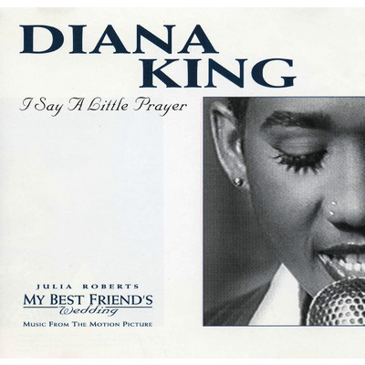 アルバム/I Say A Little Prayer/Diana King