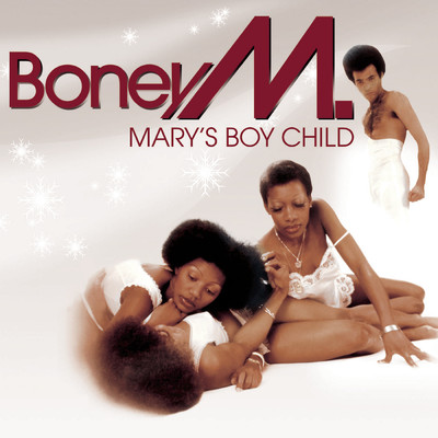 アルバム/Mary's Boy Child/Boney M.