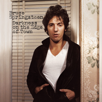 アルバム/Darkness On the Edge of Town/Bruce Springsteen