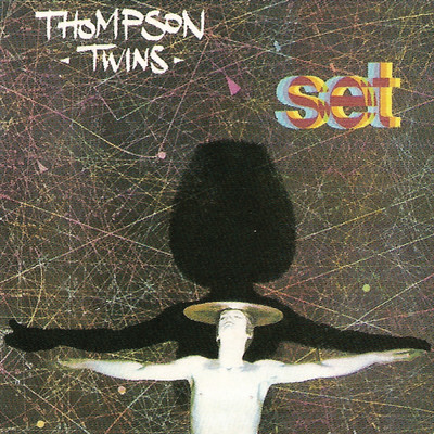 アルバム/Set (Expanded Edition)/Thompson Twins