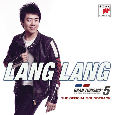 アルバム/Gran Turismo 5 (Original Game Soundtrack)/Lang Lang