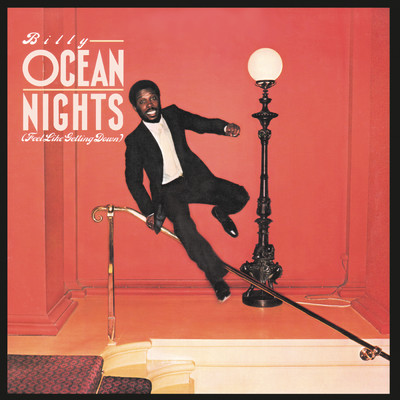 シングル/Whatever Turns You On/Billy Ocean