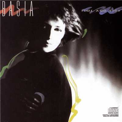 アルバム/Time And Tide/Basia