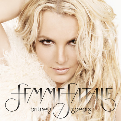 シングル/I Wanna Go/Britney Spears
