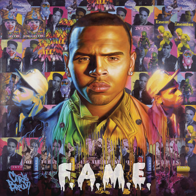 Deuces (Explicit) feat.Tyga,Kevin McCall/Chris Brown