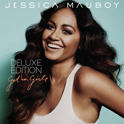シングル/Galaxy/Jessica Mauboy feat. Stan Walker
