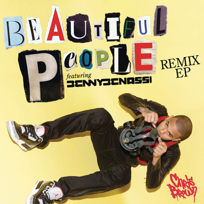 Beautiful People (Tonal Club Remix) feat.Benny Benassi/Chris Brown