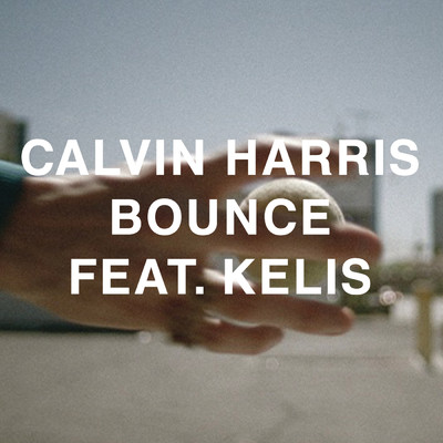 アルバム/Bounce/Calvin Harris