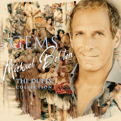 シングル/Over the Rainbow/Michael Bolton feat. Paula Fernandes