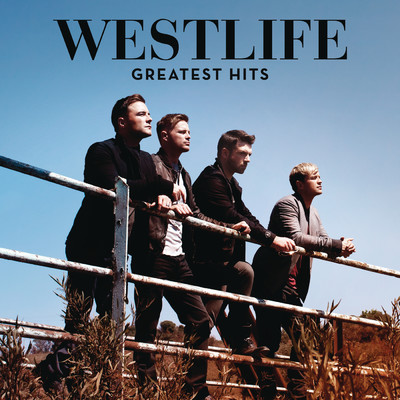 シングル/My Love/Westlife