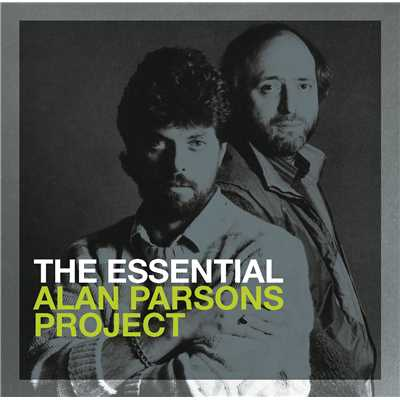 アルバム/The Essential Alan Parsons Project/The Alan Parsons Project