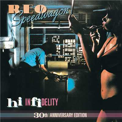 シングル/In Your Letter (2011 Remaster)/REO Speedwagon