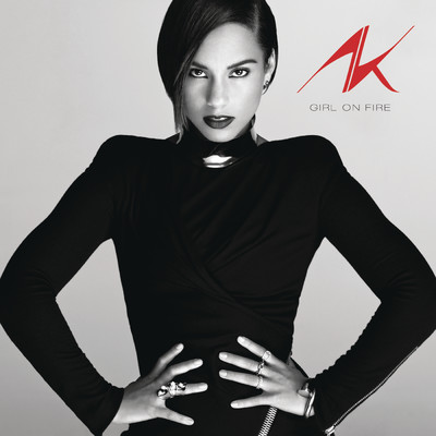 アルバム/Girl On Fire/Alicia Keys