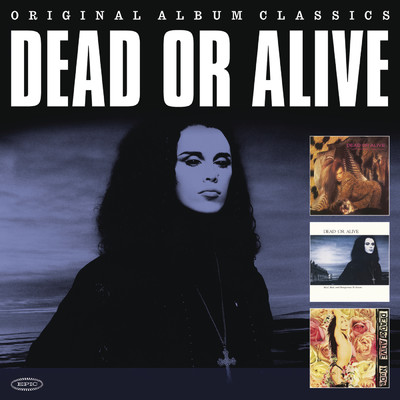 アルバム/Original Album Classics/Dead Or Alive