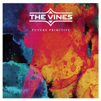 アルバム/Future Primitive/The Vines