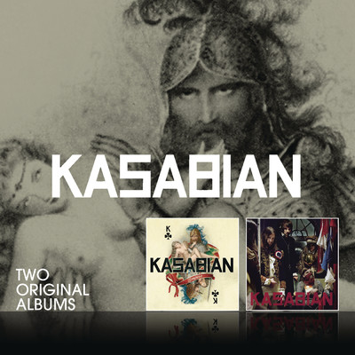 シングル/Thick as Thieves (Album Version)/Kasabian
