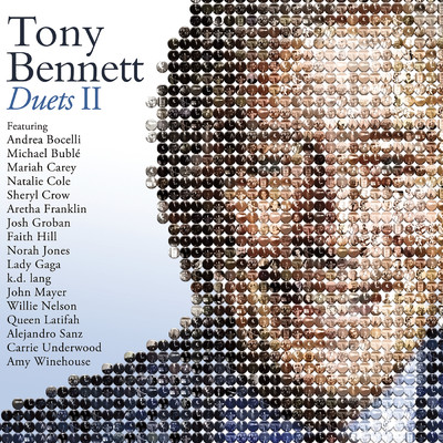 シングル/Watch What Happens/Tony Bennett & Natalie Cole