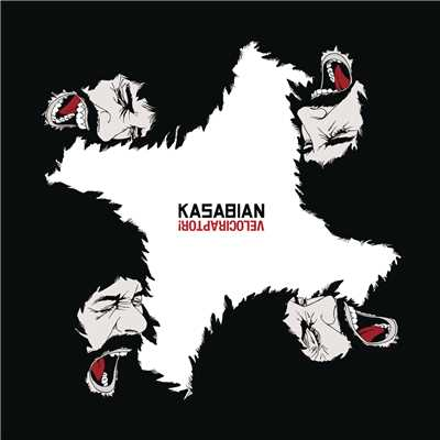 シングル/Goodbye Kiss/Kasabian