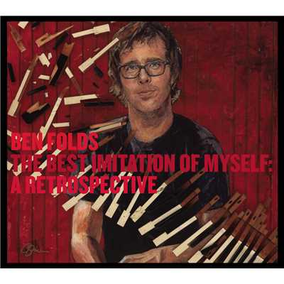シングル/Careless Whisper (Live at Mountain Winery, Saratoga, CA - Aug 2005)/Ben Folds with Rufus Wainwright