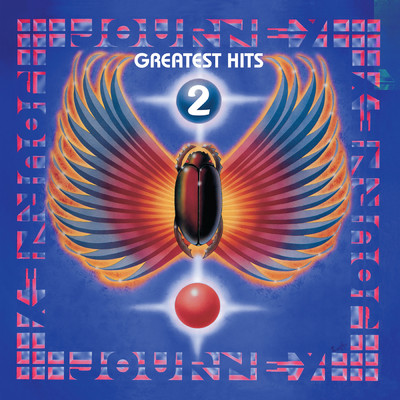 アルバム/Greatest Hits 2/Journey