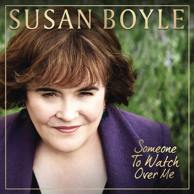 シングル/Enjoy The Silence/Susan Boyle
